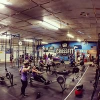Carriagehouse Crossfit