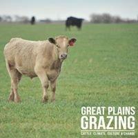 Great Plains Grazing