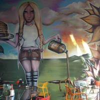 Waffleholic Cafe