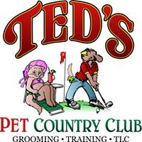 Ted's Pet Country Club