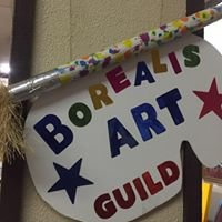 Borealis Art Guild