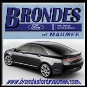 Brondes Ford Lincoln Maumee