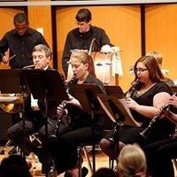 Salem State University Music & Dance Department
