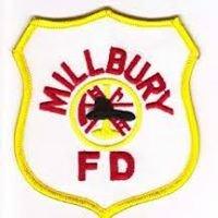 Millbury Fire Dept