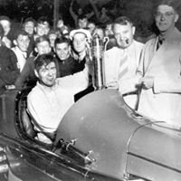 The History of Motorsports in Northern Minnesota