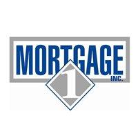 Mortgage 1 Inc. Grand Rapids