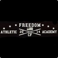 Freedom Barbell