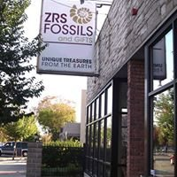 ZRS Fossils and Gifts