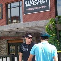 Wasabi Fusion