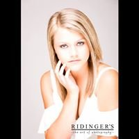 Ridinger's, the art of photography