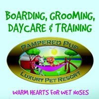 Pampered Pup Luxury Pet Resort