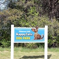 Happy Tails Dog Park, Chippewa Falls WI