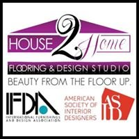 House 2 Home Flooring and Design Studio
