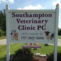 Southampton Veterinary Clinic PC