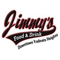 Jimmy's Food and Drink