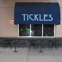 Tickles Food & Bar