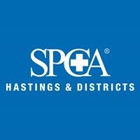 SPCA Hastings and Districts