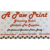 A Paw Print Grooming Salon