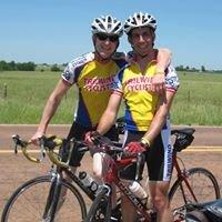 Tailwind Cyclists