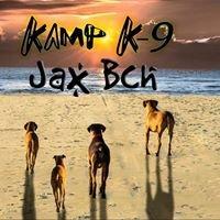Kamp K-9 Jax Bch