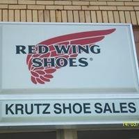 Krutz Shoe