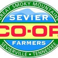 Sevier Farmers Coop