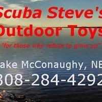 Scuba Steve's Outdoor Toys, LLC