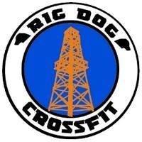 Rig Dog CrossFit