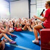 Flip Fest Summer Gymnastics Camp