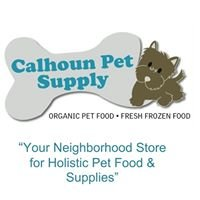 Calhoun Pet Supply