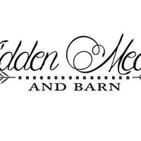 The Hidden Meadow and Barn