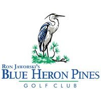 Blue Heron Pines Golf Club and Seven Tap-Tavern