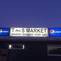T & S Market