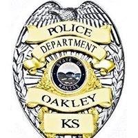 Oakley, Ks. Police Department