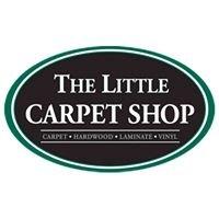 The Little Carpet Shop Inc.