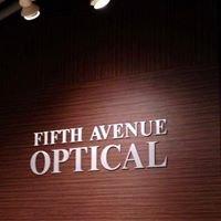 Fifth Avenue Eye Clinic & Optical
