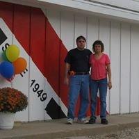 Burke and Sons Lumber Company, Inc.