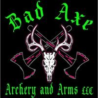 Bad Axe Archery And Arms LLC