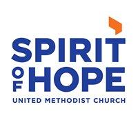 Spirit of Hope UMC