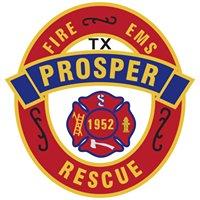 Prosper Fire Department