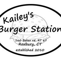Kailey's Burger Station LLC