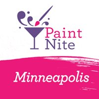Paint Nite Minneapolis