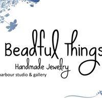 Beadful Things at Barbour Studio