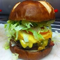 American Wildburger - Chicago