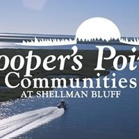 Cooper's Point Communities