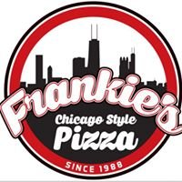 Frankie's Chicago Style Pizza Maple Grove