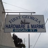 First Georgia Hardware & Marine