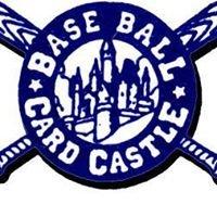 Baseball Card Castle