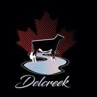 Delcreek Holsteins