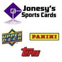 Jonesy's Sports Cards